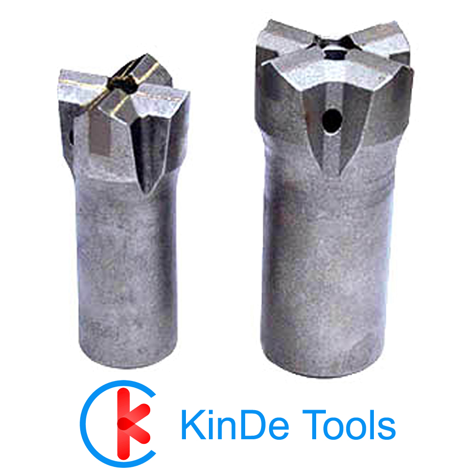 Blast Furnace Tapping Hole Tools