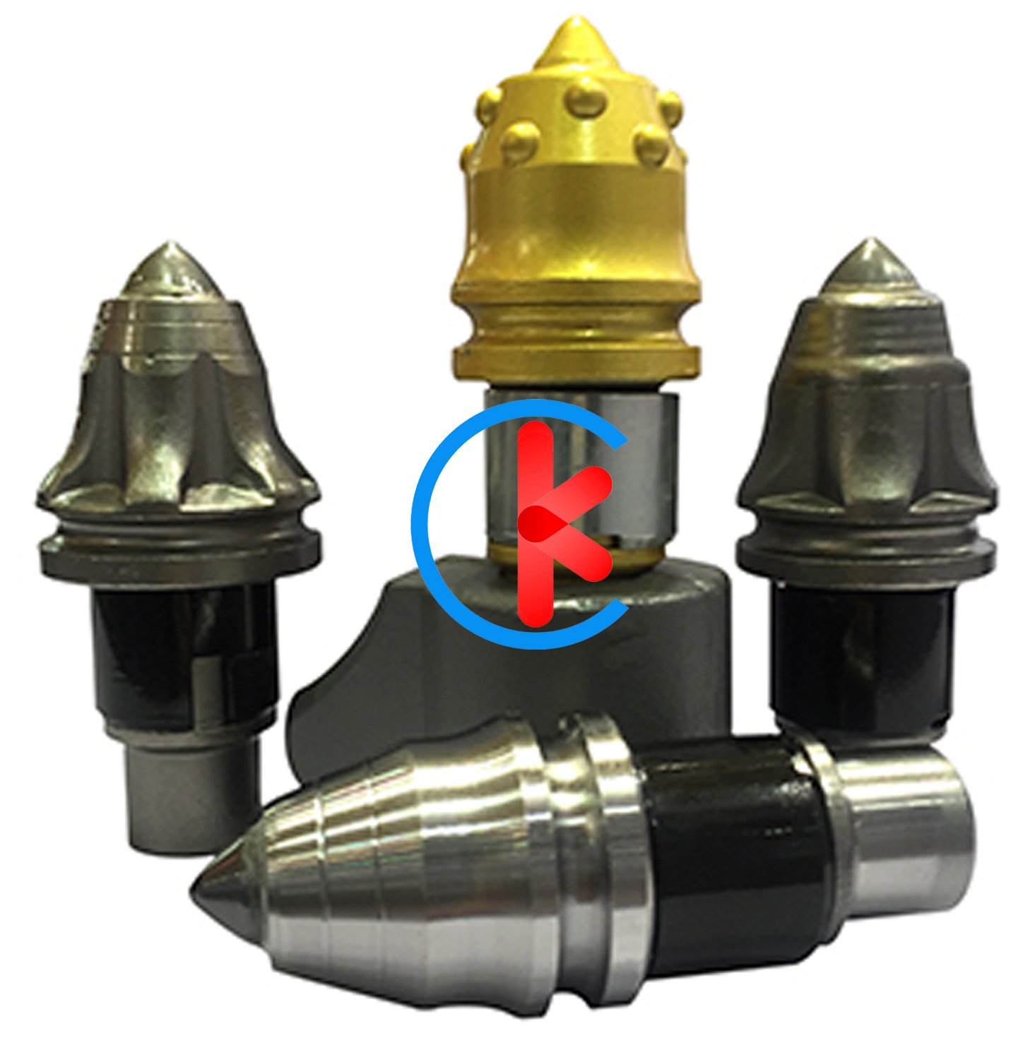 Foundation Drilling Tools