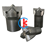 Shoulder Drive Rock Drilling Tools